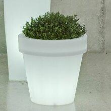 Newgarden Pot lumineux Magnolia 45 SmartTech,