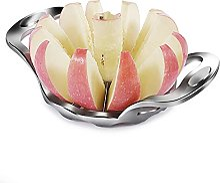 Newness Coupe Pomme, [12 Lames] Vide-Pommes