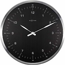 NeXtime Horloge Murale 60 Minutes, très