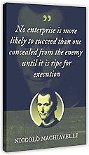 Niccolò Machiavelli Posters classiques avec
