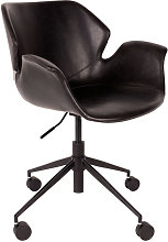 Nikki - Chaise de bureau design