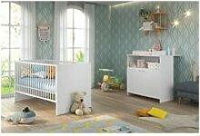 Niko chambre bébé duo TREND200160101
