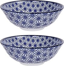 Nippon Blue – Ramen Bowl/Bol à nouilles