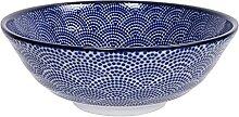 Nippon Blue - Ramen Bowl/Bol à nouilles