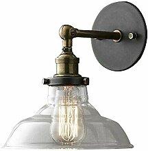 NIUYAO Lampe Applique Murale Eclairage Intérieur