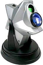 NIZYH Sky Twilight Stars Projecteur Lampe LED Lune