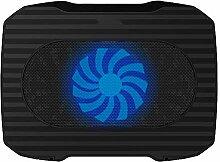 NJZYB Un seul ventilateur d'ordinateur