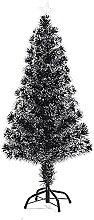 NLASHFO Arbre de Noël Artificiel 120Cm