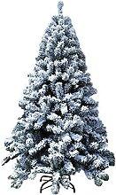 NLASHFO Sapin de Noël Artificiel en Flocon de