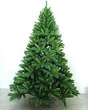 NLASHFO Sapin de Noël Artificiel Vert Décoration