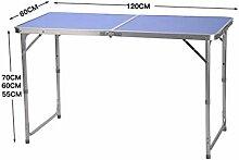 Nma Table D'extérieur 120 × 60 cm en