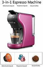 no brand Machine à café Expresso Multifonction 3