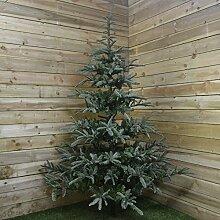 Nobilis Sapin de Noël artificiel 2,4 m