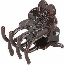 Nobranded 200 pièces Clips de Support de Fleur