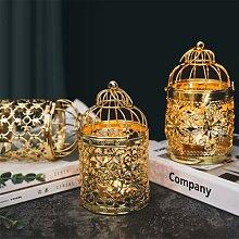 Nodic Lanterne Marocaine Décorative Photophore