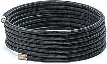 Nodifan Câble textile pour lampe/textile avec