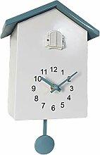 Non-brand Horloge à Coucou élégante, Art Mural