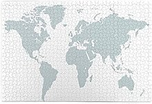 Nongmei Jigsaw Puzzles 1000 pièces,Vecteur de