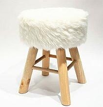 Noor Living Design Products 50305 Tabouret, Fausse