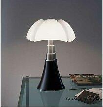 Nordique Lampe de Table Martinelli Luce Lampe