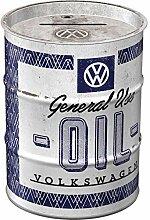 Nostalgic-Art 31508 Tirelire rétro Volkswagen