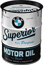Nostalgic-Art BMW - Superior Motor Oil 31501