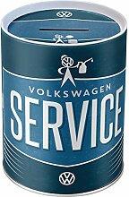 Nostalgic-Art Plaque 31016Tirelire Volkswagen