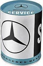 Nostalgic-Art Tirelire rétro Mercedes-Benz