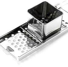 Nouilles Spaetzle Kitchenaid Machine à Pâtes
