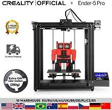 Nouvelle CREALITY Ender-5 Pro — Imprimante 3D,