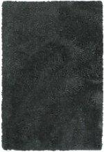 NUAGE Tapis 160x230cm Anthracite