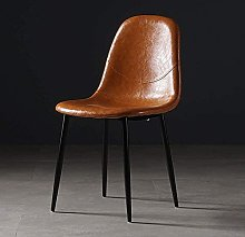 NUBAOgykongtiao Chaise de bar vintage avec pieds