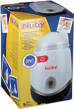 Nuby Natural Touch Chauffe-biberon +