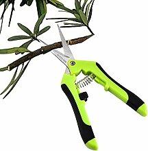 NV Sécateur de Jardinage Multifonctionnel Ciseaux