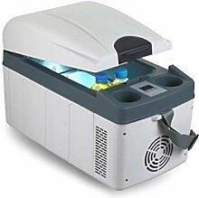 NXYJD Glacière/réchaud électrique portatif for