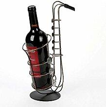 NYDZDM Wine Rack Porte-bouteilles de vin -