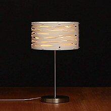 NZDY Lampe de Bureau Décoratif Moderne Simple