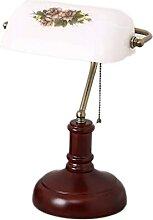NZDY Lampe de Bureau Décorative de Chevet,