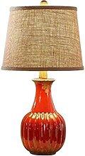 NZDY Lampe de Bureau Décorative Rétro En