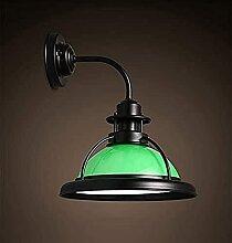 NZDY Lampe de Bureau Mode Rétro Appliques Murales
