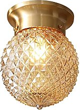 NZDY Lampe de Bureau Plafonnier Moderne Tout En