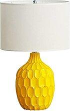 NZDY Lampe de Bureau Style Nordique Personnalité