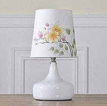 NZDY Lampe de Bureau Style Scandinave Simple Lampe