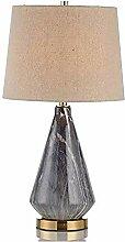 NZDY Lampe de Table de Chevet En Céramique, Lampe