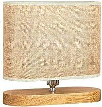 NZDY Mini Lampe de Table de Chambre À Coucher