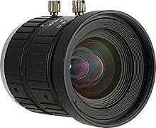 Objectif de caméra, faible distorsion, haute
