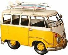 OBJET DECORATIF-Décorations de bus de surf van