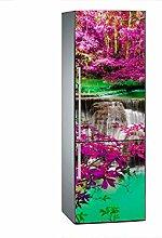 Oedim Vinyle pour réfrigérateur cascade 185 x 60