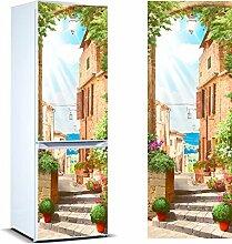 Oedim Vinyle pour réfrigérateur Italie 200 x 70