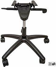 OfficeWorld Range Piétement de Chaise de Bureau